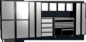 Good Garage Storage Unit